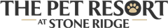 Pet Resort in Conroe Logo